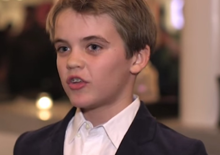 Grammy winner and YouTube star sign on with 12-year-old cryptocurrency guru