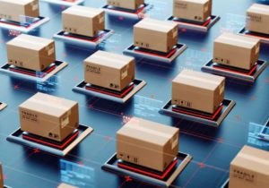 How Blockchain May Impact Logistics, Supply Chain And Transportation: