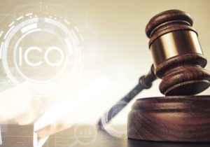 Judge says initial coin offerings may be Under securities laws