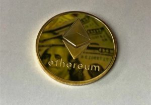 Ethereum crashes to a 16-month low