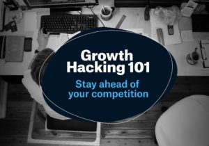 Growth Hacking 101 For The Blockchain and Crypto Startup