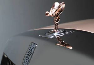 You can now buy a new Rolls-Royce from a dealership using Bitcoin