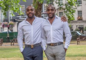 Identical twins quit 'gang culture' to become Cryptocurrency millionaires