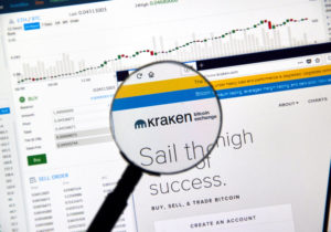 New York Attorney General Warns That Kraken Cryptocurrency Exchange Could Be Breaking The Law