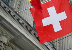 Ex-UBS Bankers Raise Funding for a Swiss Cryptocurrency Bank