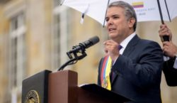 President Duque's Initial Test: Can he Solve Colombia's Crypto Banking…