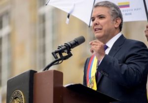 President Duque's Initial Test: Can he Solve Colombia's Crypto Banking Challenge?