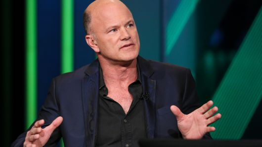 Bitcoin won't top $9,000 by year's end, Novogratz says