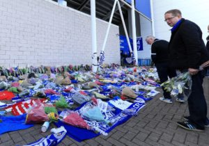 How Blockchain Can Learn From The Leicester City Tragedy
