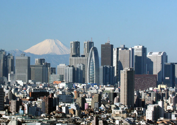 Japan grants cryptocurrency industry self-regulatory status