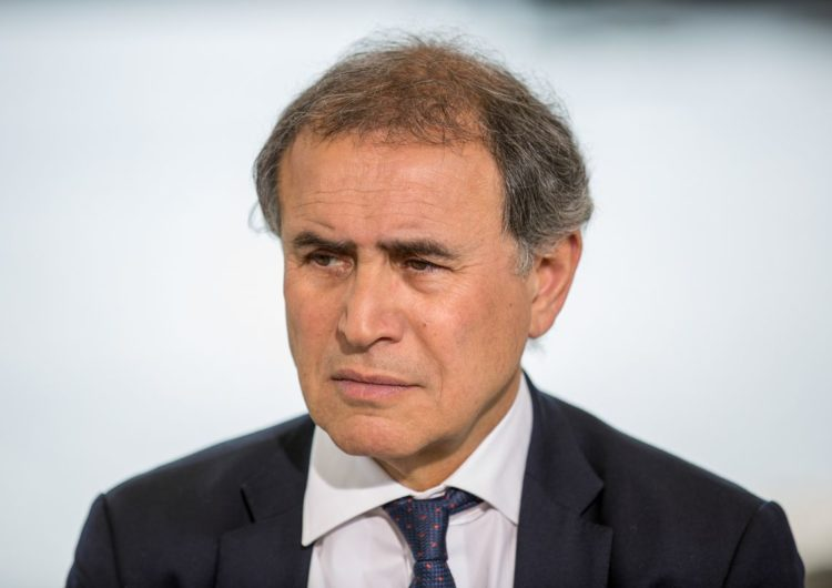 'The Mother of All Scams': Roubini Slams Crypto in Senate Hearing