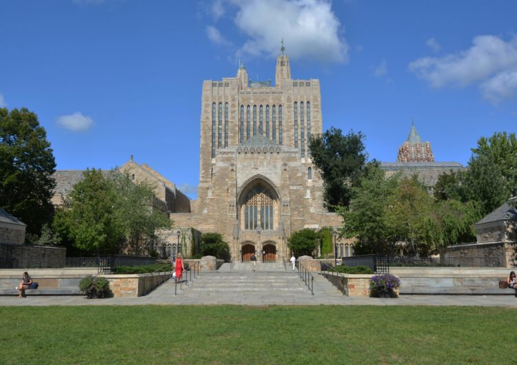 $400 Million Cryptocurrency Fund Gets Investment From Yale University