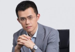 Binance become the world's largest cryptocurrency exchange