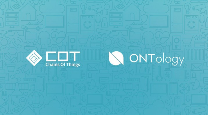 Ontology and COT Make Progress with Joint Research and Development Team