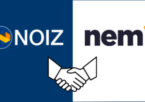 NOIZchain partners with NEM to create ALL NOIZ tokens