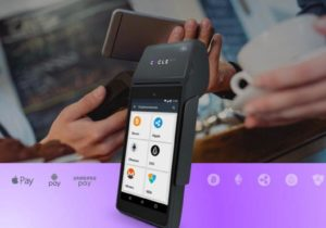 Dspread and Cyclebit Are Launching mPOS Terminals for Crypto Payments