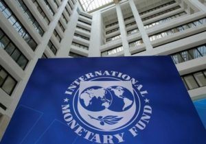IMF Issues Warning Over Bitcoin And Crypto 'Rapid' Growth