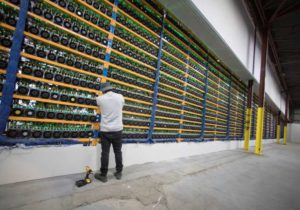 BTC and crypto mining 'uses DOUBLE the energy required to mine GOLD'