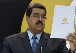 Venezuela tells citizens to pay for travel document in state-backed cryptocurrency