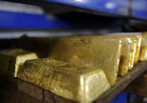 How Gold Outshone Bitcoin In October