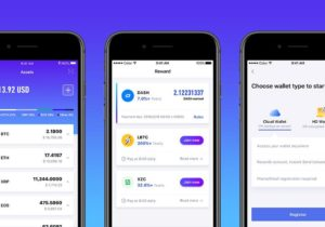Crypto Wallet Cobo Raises $13 Million Series A