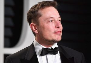 Elon Musk Mocks Bitcoin Security And Scams With Tongue-In-Cheek Tweet