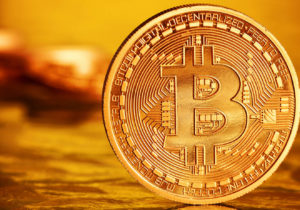 Bitcoin drifts lower, but takes back seat to global equity weakness
