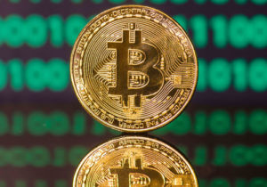 Bitcoin Has Leapt Sharply Higher