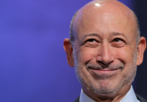 Goldman Sachs is Signing up Customers for its Bitcoin Trading Product: Report