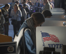 Voting by blockchain could add new risks to our elections — including making it easier to buy votes