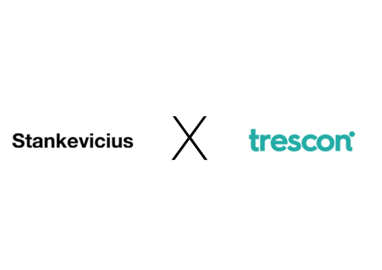 Stankevicius partners with Trescon, the creator of World Blockchain Summits