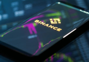 Vertex Invests in Binance to Expand in Singapore