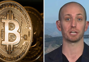 Bitcoin SURGES as cryptocurrency expert predicts currency could ROCKET
