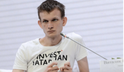 Vitalik Buterin Claims He's No Billionaire in Twitter Crypto Fight