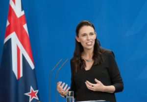 Bitcoin Scam Used New Zealand's Prime Minister as an Endorsement