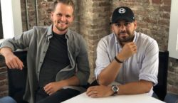 This self-storage startup lets you take your extra junk and rent it to strangers for cash or cryptocurrency