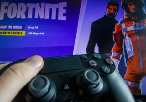 Bitcoin-Stealing Malware Targets Fortnite Gamers