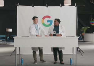 Google Ad Reveals Search Giant's Feelings On Bitcoin And Crypto