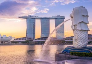 New exchange cements Singapore's leading crypto role