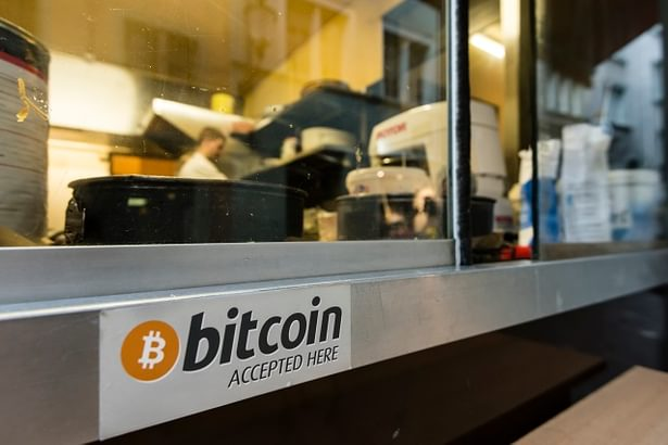 Bitcoin – Is This the Millpond Before The Storm?