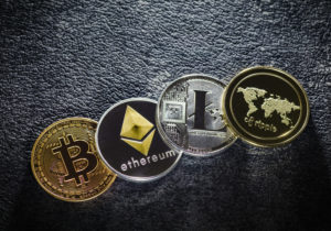 Crypto Investment Stays Strong Amid Price Slump