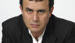 Roubini calls out the big blockchain lie