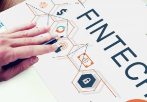 Fintech Industry Booming Fueled by Latest Blockchain Innovation