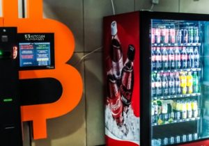 LibertyX & Genmega Partnership To Turn 100,000 ATMs In U.S. Into Bitcoin Vending Machines