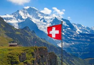 Switzerland Embraces Crypto With Fund License for Startup Firm