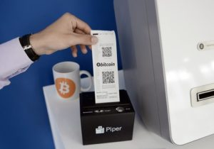 Bitcoin Use in Payments Collapsed This Year