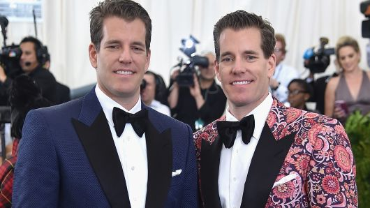 Winklevosses Foe Wins End to Asset Freeze in Bitcoin Battle