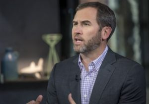 Ripple (XRP) Price Spikes After CEO Calls For 'Global Framework' And Bashes Bitcoin