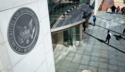 In bigger crackdown of crypto abuses, SEC goes after unregistered…