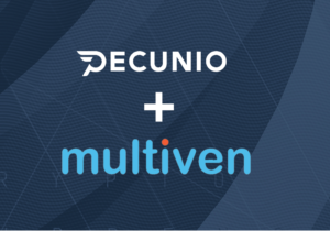 Pecunio will support Multiven to become the leading blockchain services marketplace